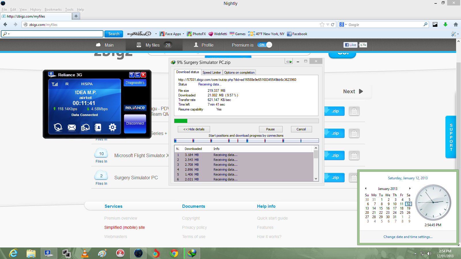 Vpn for airtel free net