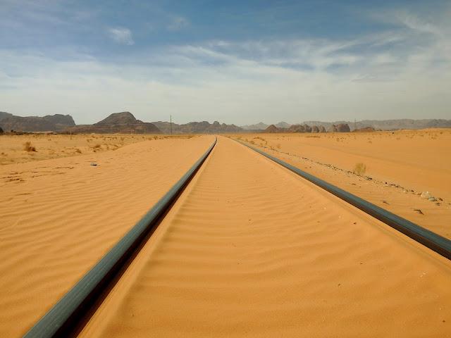 desierto jordania como ir