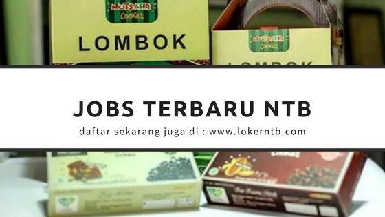 Lowongan Kerja Nutsafir Cookies untuk Wilayah Lombok bulan April 2018