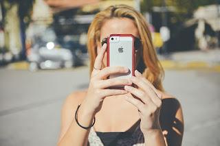 Cara Memotret Dengan Kamera Handphone Seperti Profesional