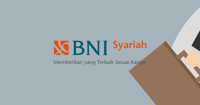 Rekrutmen Lowongan Kerja ODP Bank BNI Syariah