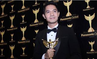 Daftar Nama-nama pemenang Panasonic Gobel Awards 2016