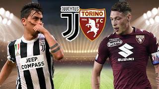 مشاهدة مباراة يوفنتوس وتورينو بث مباشر بتاريخ 15-12-2018 الدوري الايطالي
