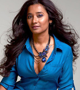 Tannishtha chatterjee movies, roast, hot, comedy nights bachao, husband, comedy nights, age, wiki, biography