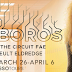 Blog Tour - Excerpt & Giveaway - Ouroboros (Circuit Fae #2) by Genevieve Iseult Eldredge
