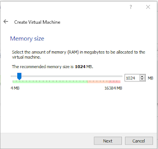 RAM virtual machine