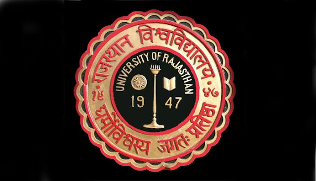 University of Rajasthan  admission open to the PIM-MAT 2016