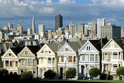 Thị trường địa ốc ở Mỹ tiếp tục ấm lên