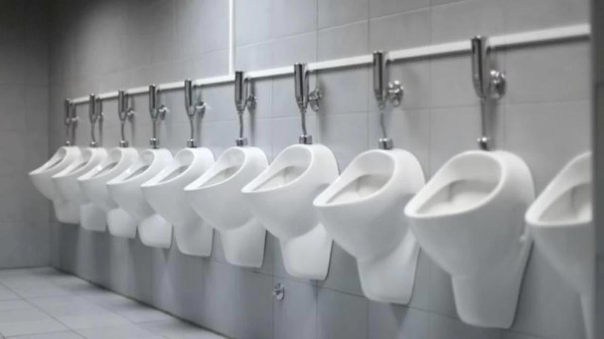 pasang dan instalasi urinoir Padang Sidempuan