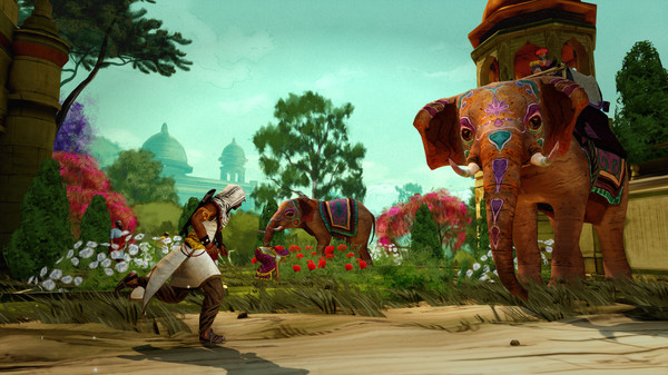 Assassins Creed Chronicles India Download Single Link