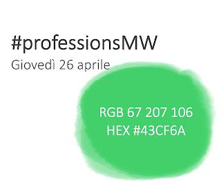 professionsMW - MuseumWeek