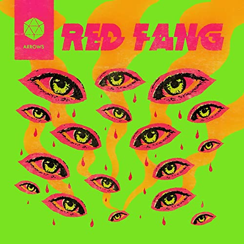 Red Fang-Arrows
