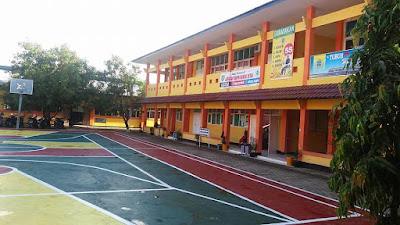 PANDUAN Masa Pengenalan Lingkungan Sekolah SMA/SMK/MA Tahun 2018