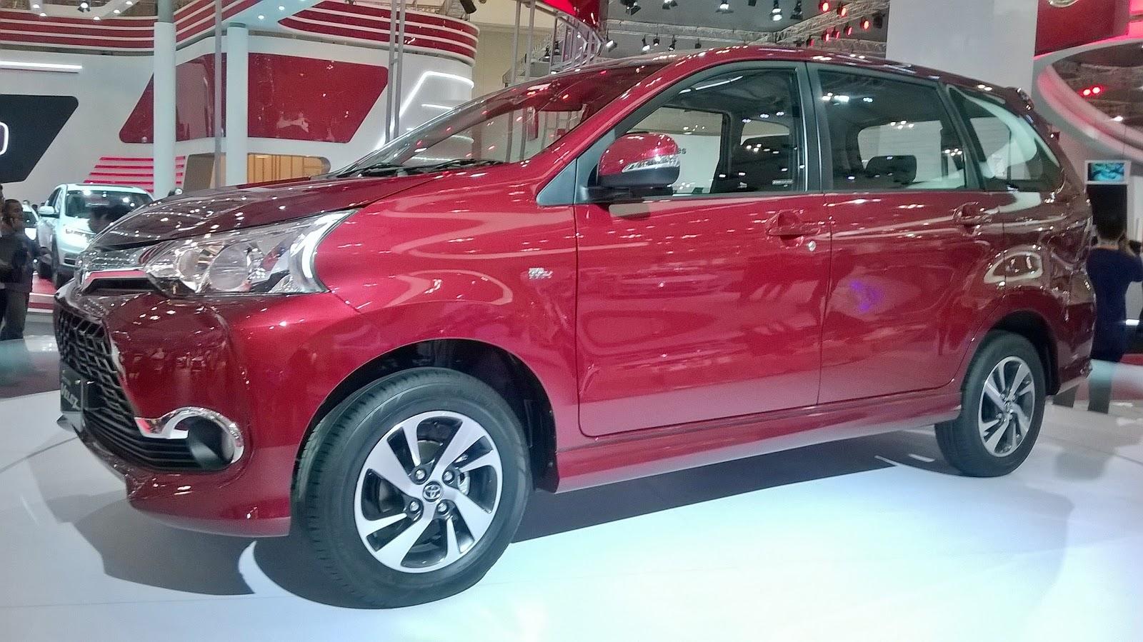 Fitur Grand New Veloz 1.3 Avanza G M/t Cara Cerdas Memilih Mobil Keluarga Didno76