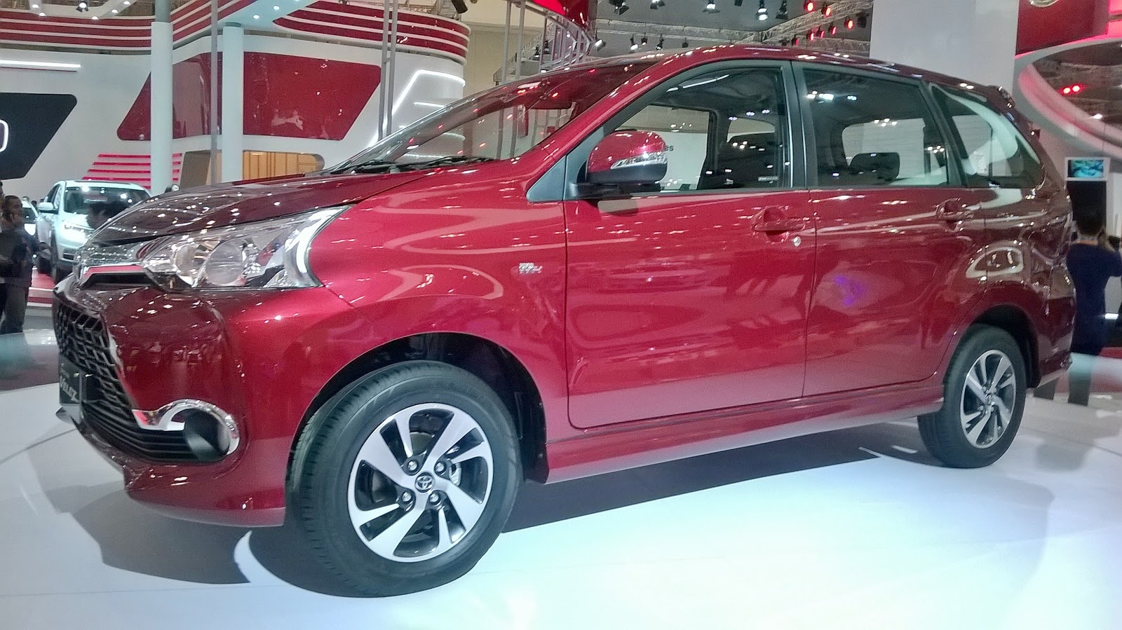 Jual Velg Grand New Veloz All Kijang Innova 2017 Cara Cerdas Memilih Mobil Keluarga Didno76