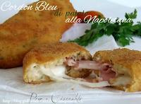 Logo Ricette economiche: Cordon Bleu di Patate