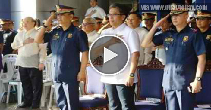 Gen. Garbo, a Mar Roxas supporter was linked in killing of Korean businessman!