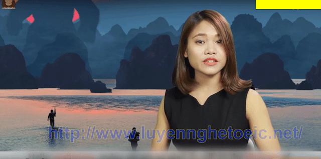 Khi người Mỹ nghe tiếng Anh của người Việt