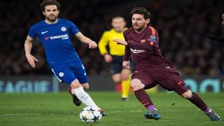 ميسي بين الفوز والخسارة في مباراة اليوم برشلونة وجيروانيا