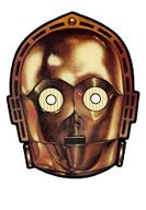 Geeky image throughout printable star wars mask