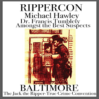 Casebook: Jack the Ripper - Tumblety Talks