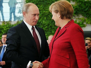 Germany has no plans to increase economic sanctions on Russia