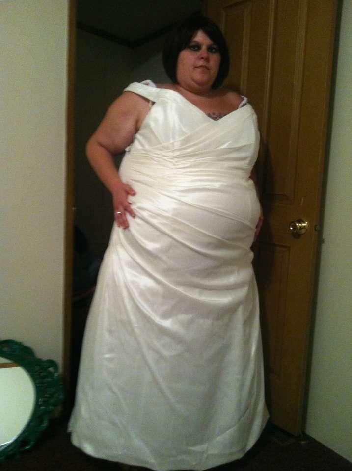 Bbw Bride 61