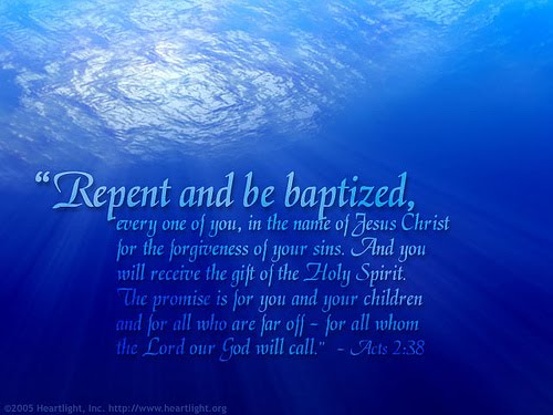 Bible Scripture Holy Water 36