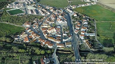 Vila Nova da Rainha (Azambuja)