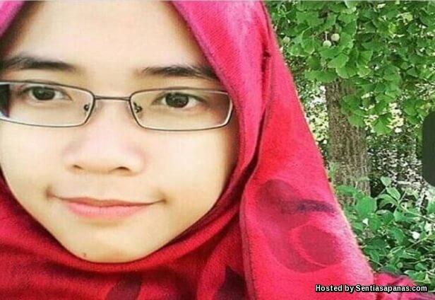Nur Shakinah Naim @ Nor Sakinah