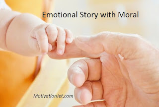 Stories with Emotional Message