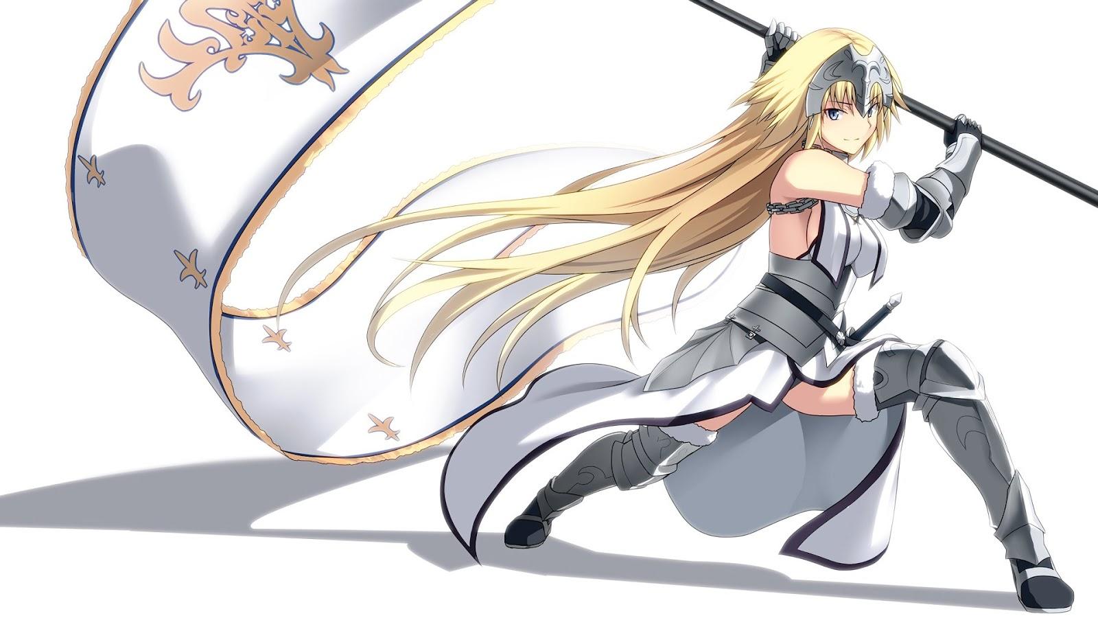 Fate AowVN%2B%2528112%2529 - [ Hình Nền ] Anime Fate/GrandOrder tuyệt đẹp Full HD | Wallpaper