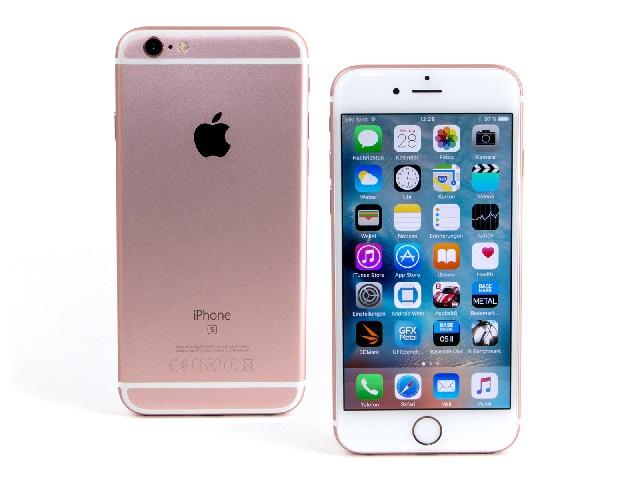 Thay vỏ iPhone 6S giá rẻ