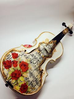 Muzyczny decoupage:)
