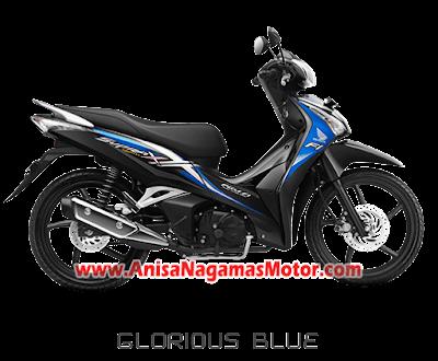 Supra X 125 Helm In Biru 2018 Anisa Naga Mas Motor Klaten Dealer Asli Resmi Astra Honda Motor Klaten Boyolali Solo Jogja Wonogiri Sragen Karanganyar Magelang Jawa Tengah.