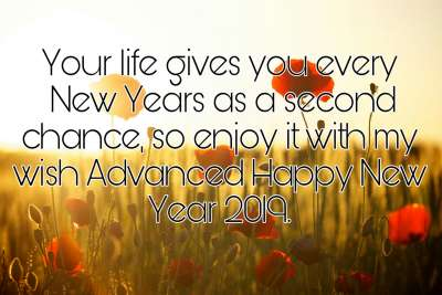 Happy New Year 2019 Quotes For Family Members And Relatives Happy