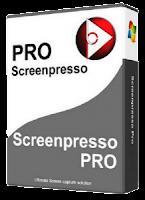 Screenpresso Pro 1.6.2 with Serial Key