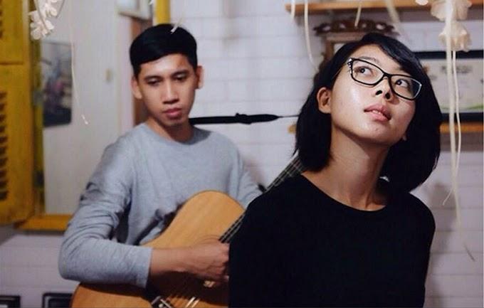 Pada Sebuah Lagu