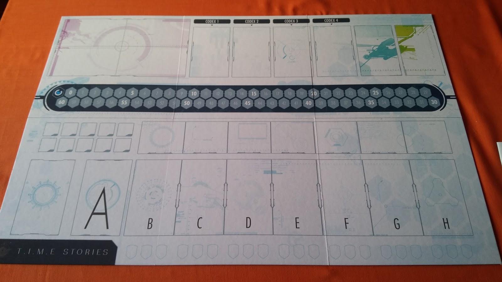 Trolla il dado recensione t i m e stories marcy case for Piccole case quadrate