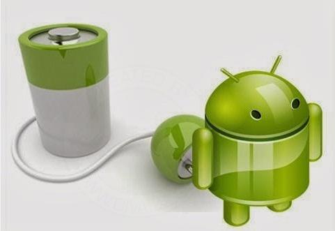 cara cepat mengisi baterai android - www.divaizz.com