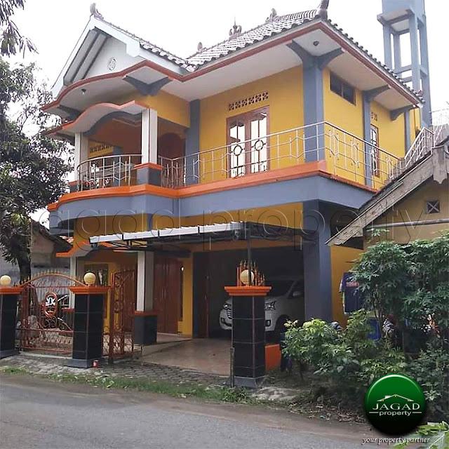 Rumah Mewah jalan Parangtritis Km 14