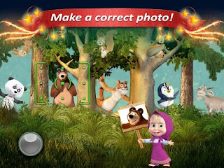 Masha%2Band%2Bthe%2BBear%2B%2BKids%2BGames%2BAPK%2BInstaller%2B1%2B2 Masha and the Bear: Kids Games APK Installer Apps