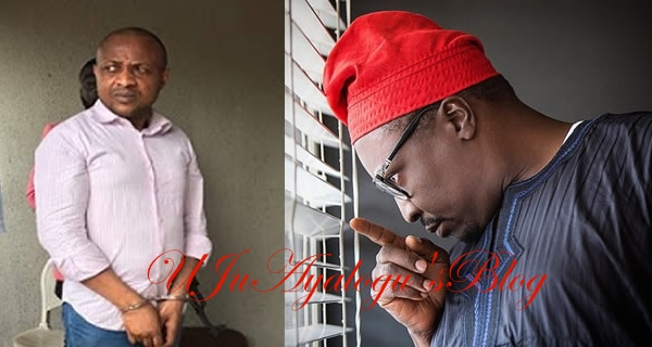 Ali Baba Spits Fire! Over Plead To Release Kidnap Kingpin, Evans