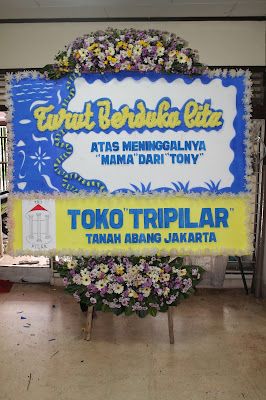 Toko Bunga Pamulang