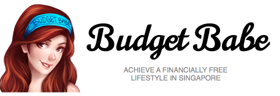 Image result for Budget Babe logo