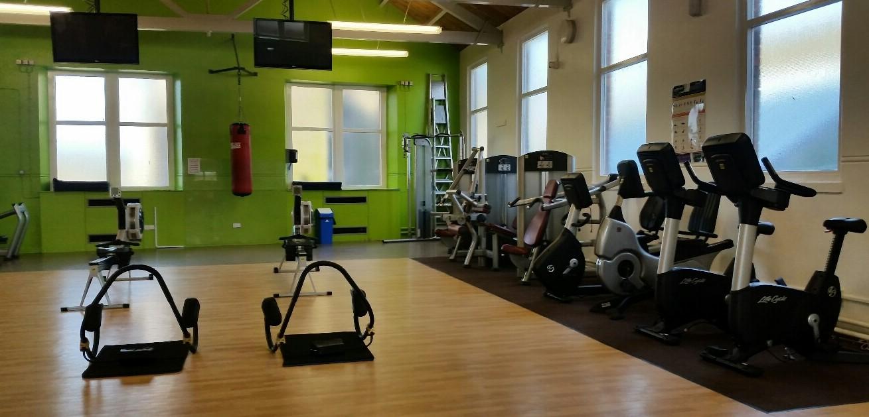 Dundee Council Gym Membership