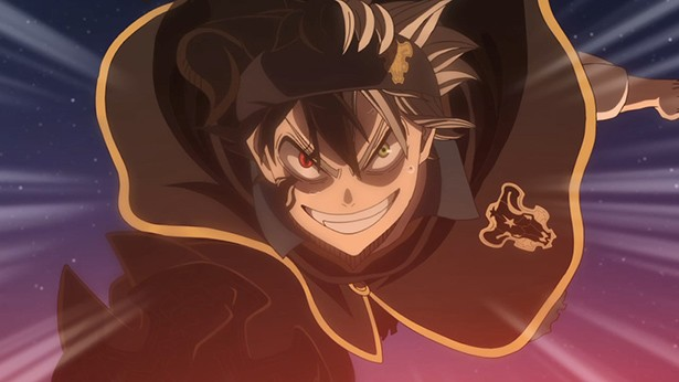 Black Clover (TV) - Episódio 72