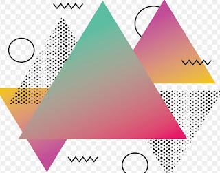 Mengenal macam-macam jenis segitiga