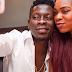 SHATTA WALE BREAKS UP WITH SHATTA MICHY, UNFOLLOWS EACH OTHER ON INSTAGRAM OVER STRIPPERS CLUB ISSUE