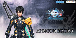 Phantasy Star Online 2 - SEA and TW Servers Announces Service Closure